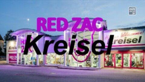 Spot Red Zac Kreisel in Freistadt