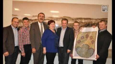 20 Jahre Bürgermeister Ferdinand Kaineder aus Altenberg