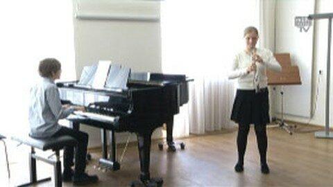 Prima lá musica 2013 in Freistadt