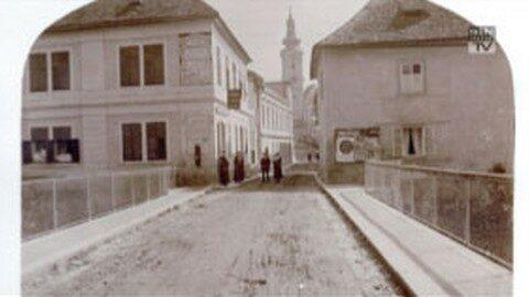 Ausstellung 1900-1914  Freistadt – die vergessene Stadt!