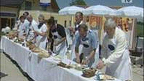 Mauracher Jubiläums-Hoffest