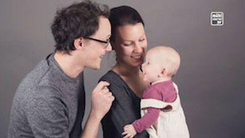 """Ankündigung """"Hallo Baby"""" – Informations- und Aktionstag rund ums Baby"""