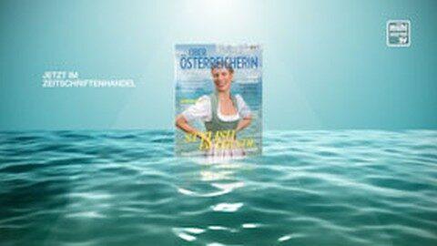 """Spot """"Die Oberösterreicherin"""""""