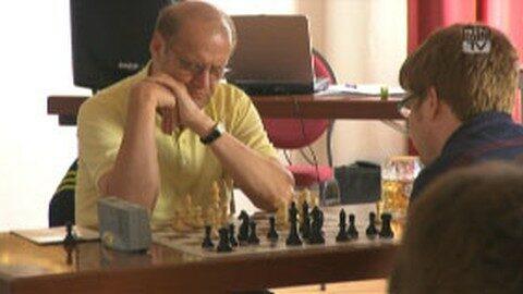 Schach Landesmeisterschaft in Steyregg 2013
