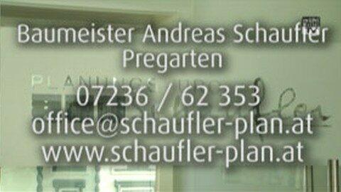 Spot Planungsbüro Schaufler in Pregarten