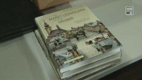 Vorstellung Marktbuch Bad Leonfelden