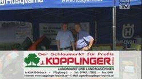 Firma Kopplinger aus Grünbach