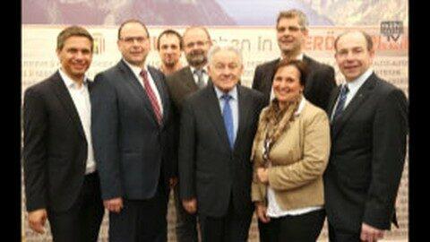 Alle neugewählten Bürgermeister aus dem Mühlviertel