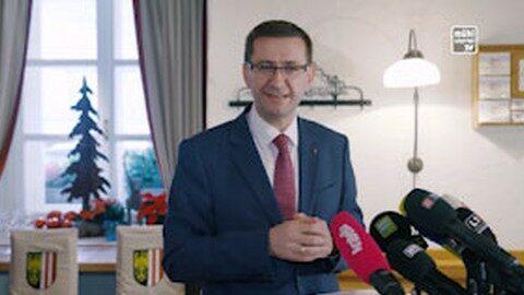 Ein Jahr Wirtschaftslandesrat Markus Achleitner