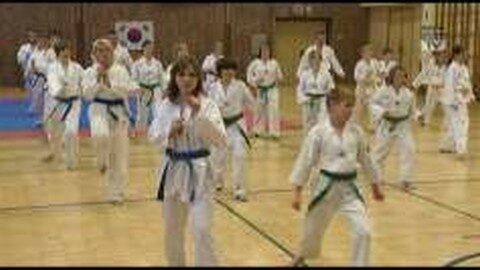 Taekwondo – ein besonderer Kampfsport