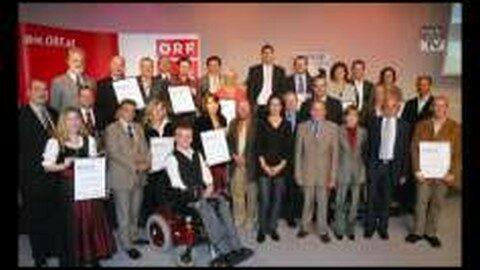 Ankündigung 15 Jahre Sozialservice Freistadt
