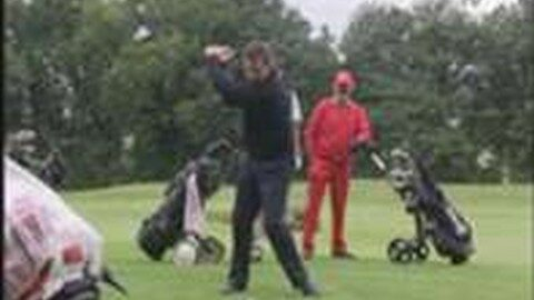 KIWANIS Charity-Golfturnier 2009