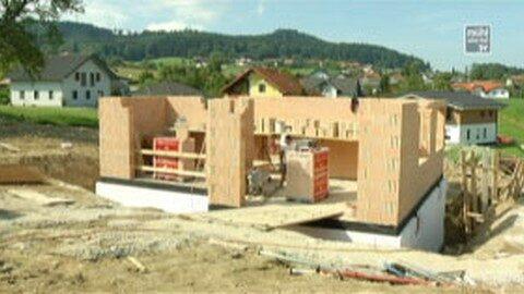 Zukunft Einfamilienhaus- ist Hausbauen noch leistbar?