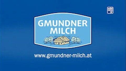 Gmundner Milch mit Vincent Kriechmayr