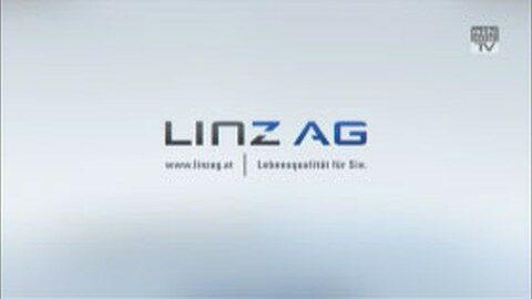 Spot Linz AG Wasser