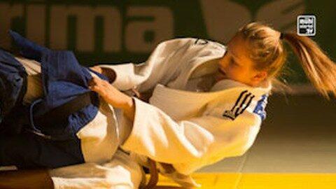 Mühlviertler Judoka auf Erfolgskurs
