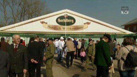 "Regionsfest ""Drent & Herent"" in Julbach"