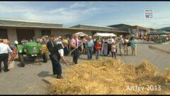 Rückblick: Kernlandbauernfest in Freistadt 2013