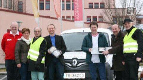 LKH Freistadt – über 5.000 Essen bereits gespendet!