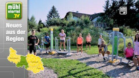 Sommerfit – Workout in Lichtenberg