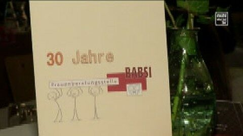 30 Jahre Frauenberatungsstelle BABSI