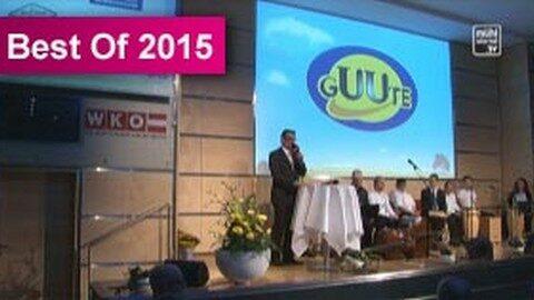 GUUTE-Awards 2015