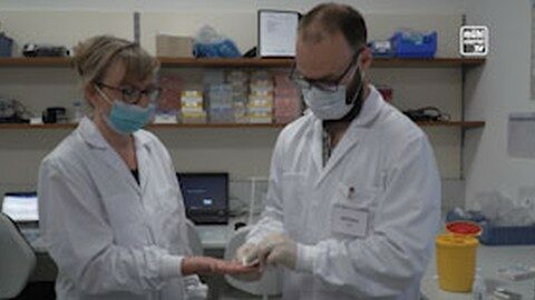 Corona-Schnelltest aus dem Mühlviertel – Besuch bei Genspeed Biotech