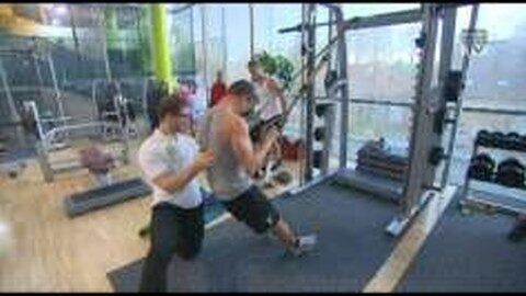 Gesundheitstag im Fitnesscenter TOPFORM in Freistadt