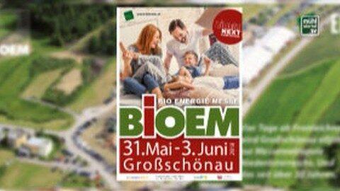 Ankündigung 33. BIOEM in Großschönau