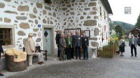 25 Jahre Bauernmöbelmuseum Hirschbach