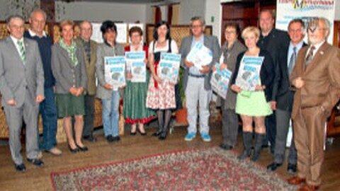 Mauthausen: Beherbergungsbetriebe erhielten Gütesiegel