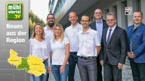 VORTUNA bringt neues Therapie- und Ärztezentrum nach Bad Leonfelden