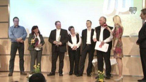 Frühlingsempfang und GUUTE-Awards 2014