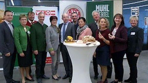 Regional ist genial im ABZ Hagenberg – WKO Freistadt