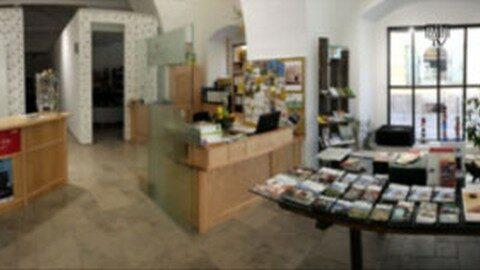 Sommeröffnungszeiten im Tourismusbüro Mühlviertler Kernland