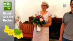 Hochverdiente Ehrungen an zwei langjährige Funktionäre der SPÖ Bad Zell
