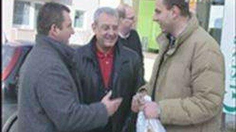 AK-Vizepräsident Feilmair unterwegs im Bezirk Freistadt