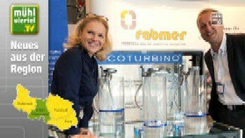 Rabmer – Wasser sparen ohne Kompromisse