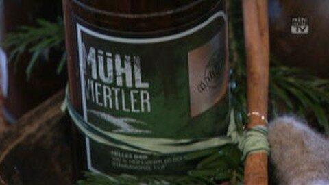 Erstes Mühlviertler Bio-Bier von der Brauerei Hofstetten