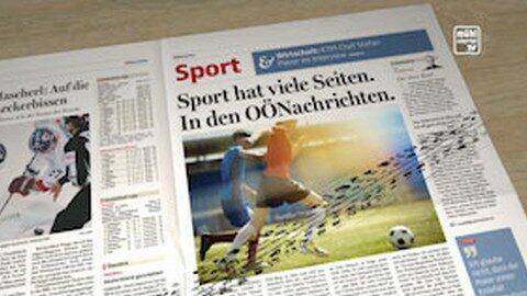 Spot OÖN – Sport