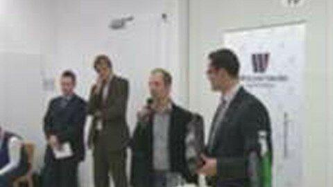 WB-Gründung in Tragwein 2009