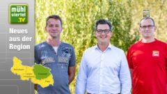 Wechsel an der Spitze der SPÖ Unterweißenbach – Schmalz folgt Grufeneder