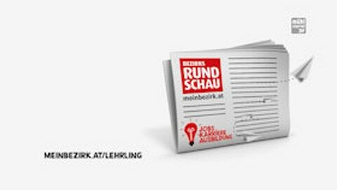 Spot Bezirksrundschau – Lehrlinge