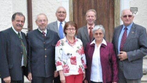 Aktiver (junger) Seniorenbezirk Urfahr-Umgebung