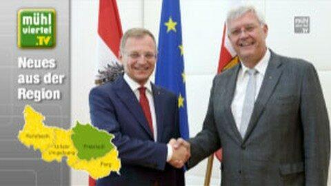 Alois Hochedlinger neuer IKD Leiter