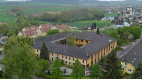 Nachnutzung Peterseilhof – LWS Katsdorf