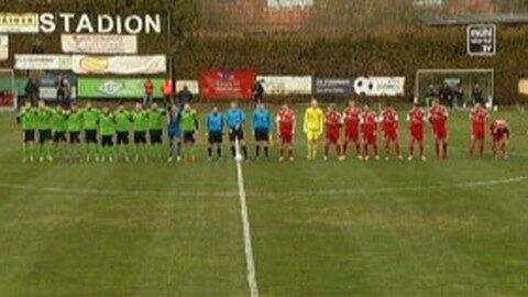 Fußball Derby Rohrbach-Freistadt