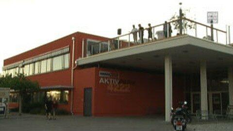 Eröffnung Aktivrooms im Aktivpark in St. Georgen an der Gusen