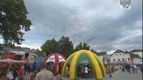 Stadtfest Perg 2010