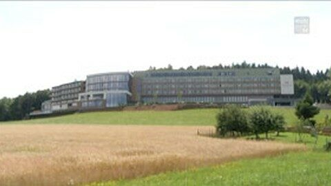 Das neue VORTUNA in Bad Leonfelden